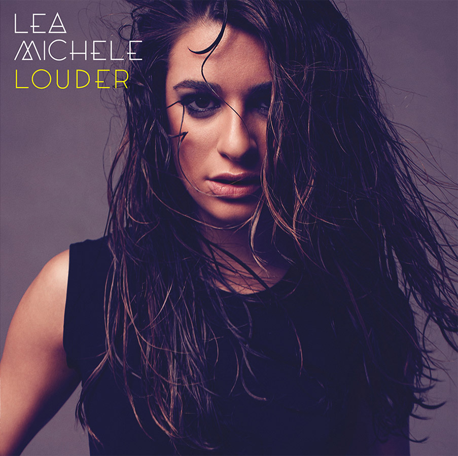 Music Review Lea Michele